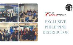 Sole Philippine Distributor