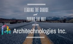 The Architechy to Architechnologies