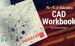 progeCAD Workbook for K12