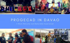 progeCAD Philippines in Davao
